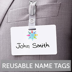 Holmes Custom - Name Tags & Badges