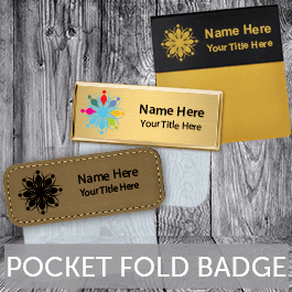 Holmes Custom Name Tags Amp Badges