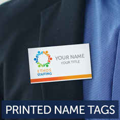 holmes custom name tags name plates magnetic next day