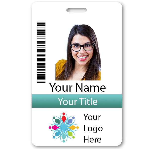 ID Card - Single Sided