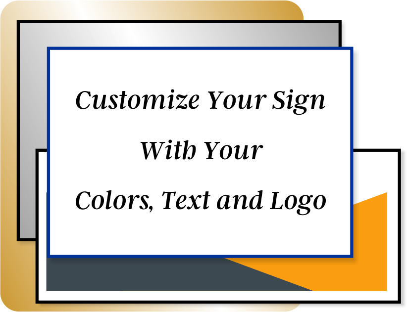 Color Sign Horizontal 2