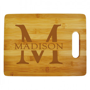 Madison Large Cutting Board