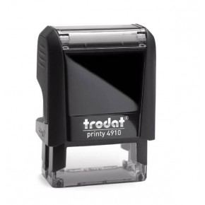 Trodat Self Inking 4910