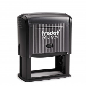Trodat Self Inking 4926