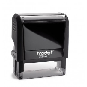 Trodat Self Inking 4912