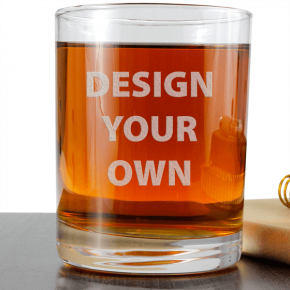 Customizable HighBall Glass