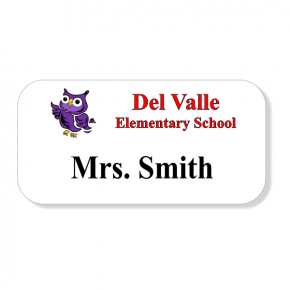 Del Valle ISD - Elementary - One Line