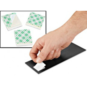 Foam Self Adhesive Squares for Signs