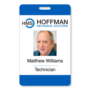 Hoffman & Hoffman, Inc. Photo ID