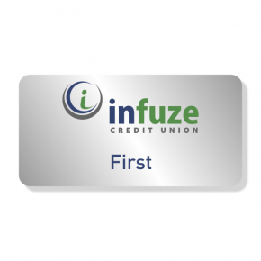 Infuze Credit Union - First Name Only