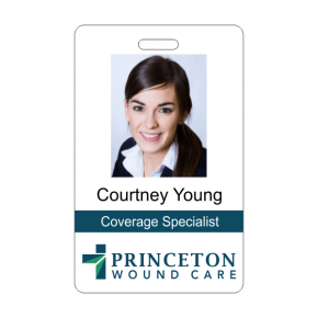 Princeton Wound Care Center Photo ID