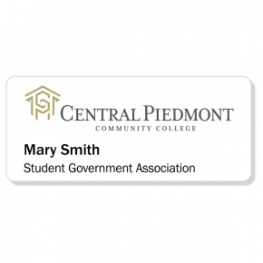 Central Piedmont Comm. College - Student Government Assoc.