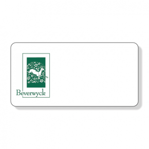 The Beverwyck Name Tag