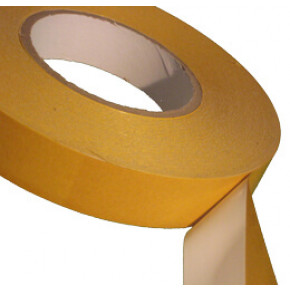 """Thin 3"""" Self Adhesive Tape for Signs"""