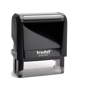 Trodat Self Inking 4913