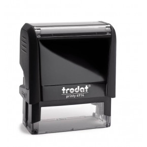 Trodat Self Inking 4914