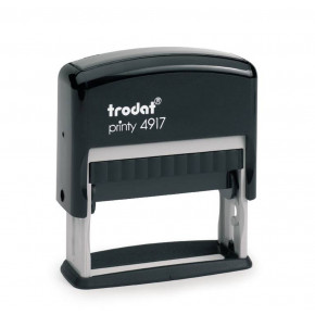 Trodat Self Inking 4917