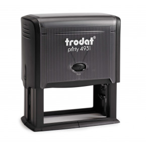 Trodat Self Inking 4931