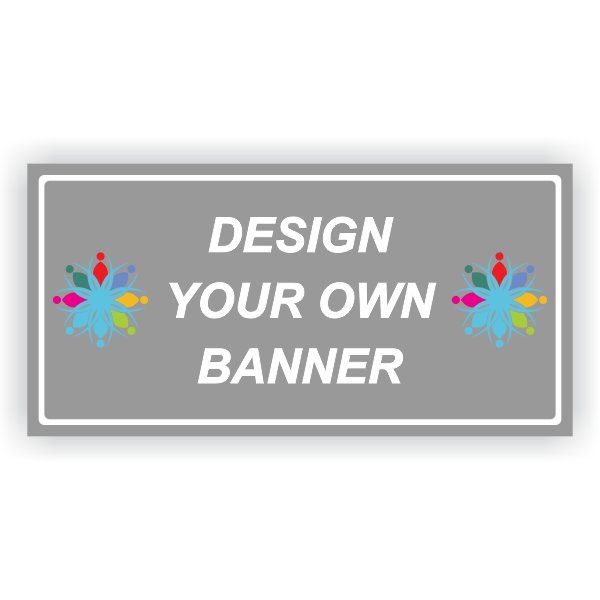 Vinyl Color Banners