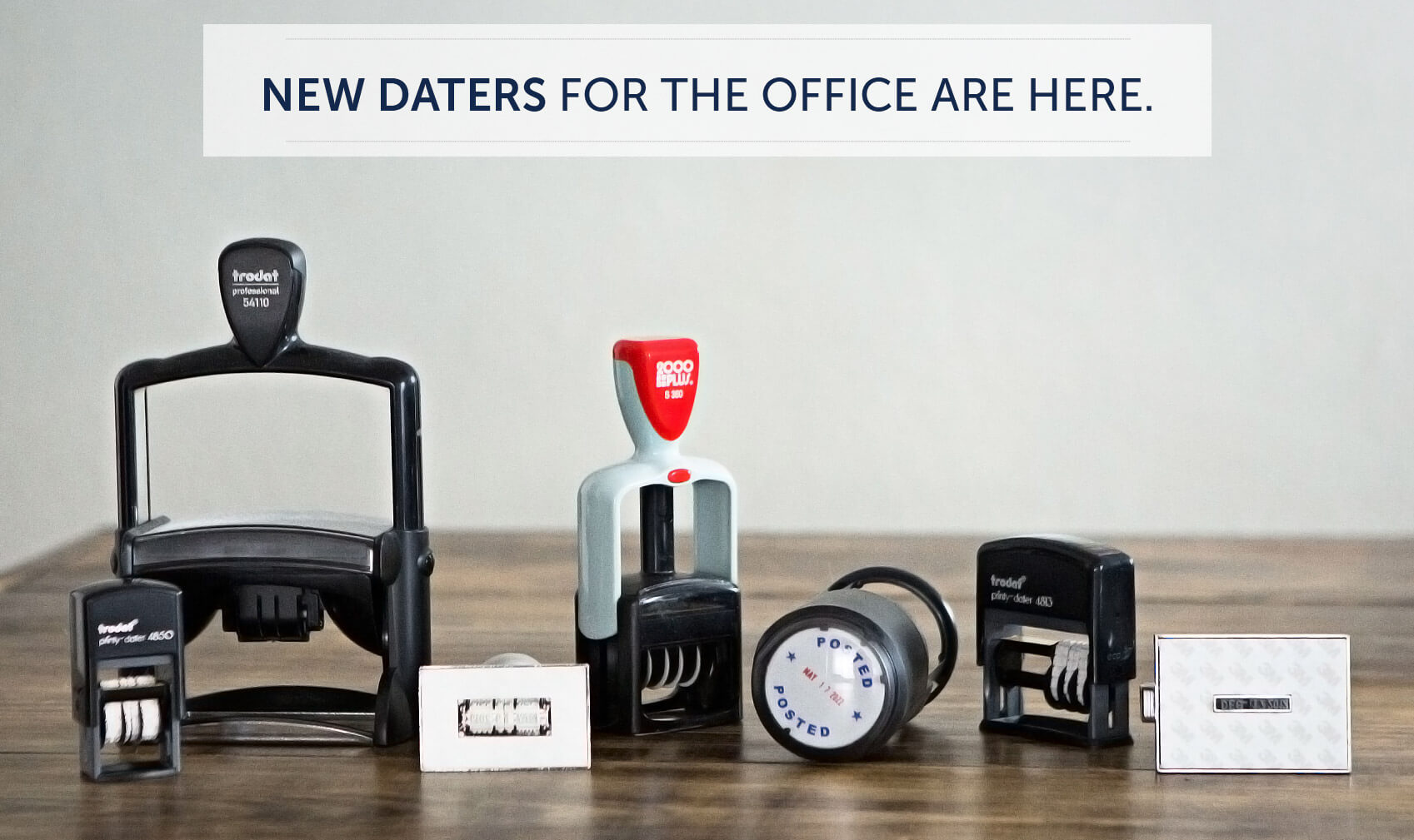 New Daters for the Office