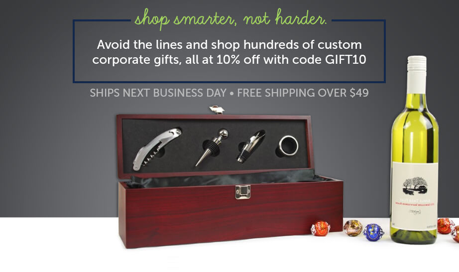 Personalized Gifts for Boss and Employees