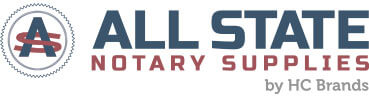 All State Notary Supplies Logo