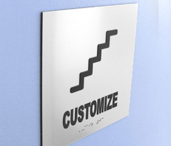 Engraved Custom Signs