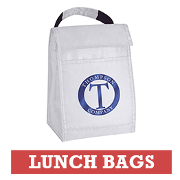Branded Promotional Lunch Bag