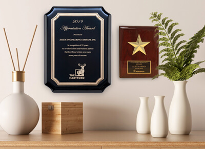 Personalized Awards